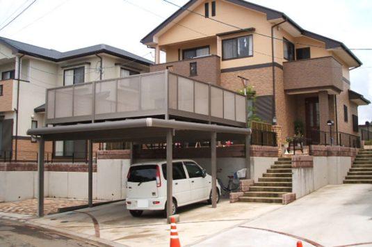 熊本県 パンチングパネル