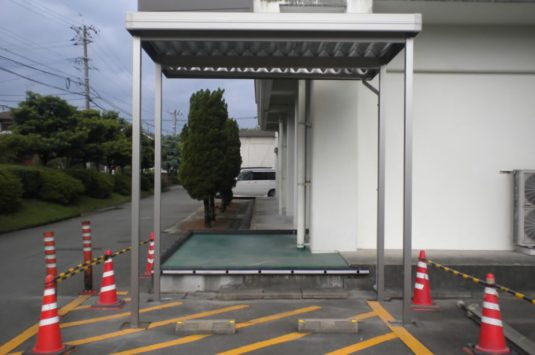 福岡県 春日東中学校