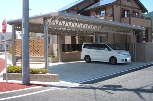 熊本県 T邸