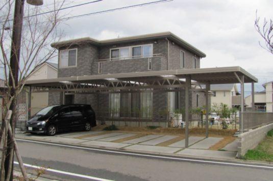 若松区 S邸