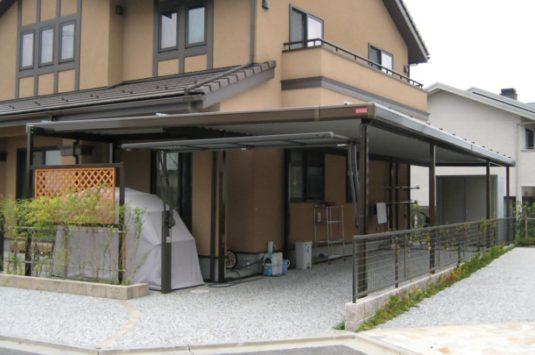 北九州 S邸