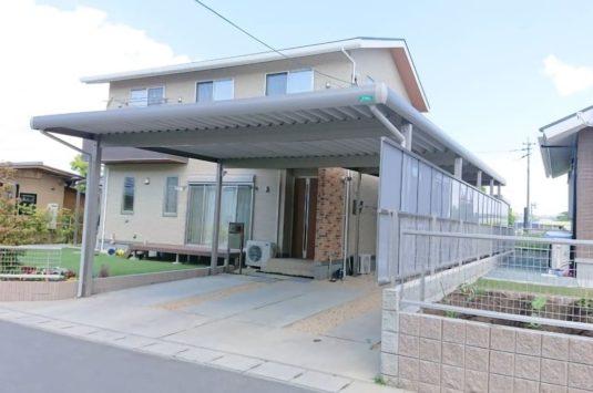 熊本県 O邸