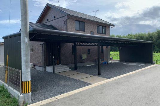 【001】佐賀県 T邸